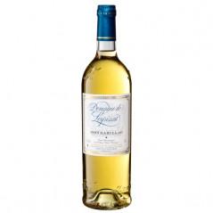 Vin Blanc Monbazillac Domaine de Leyrissat - 75cl