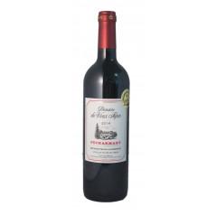 Vin rouge Domaine Du Vieux Sapin AOC Pécharmant - 75cl