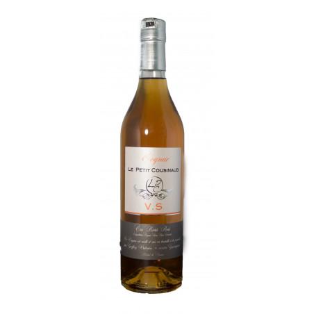 Cognac VS Petit Cousinaud 70cl