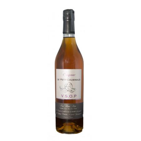 Cognac VSOP Petit Cousinaud 70cl
