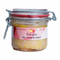 Foie gras entier stérilisé 190g