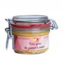 Foie gras entier stérilisé 130g
