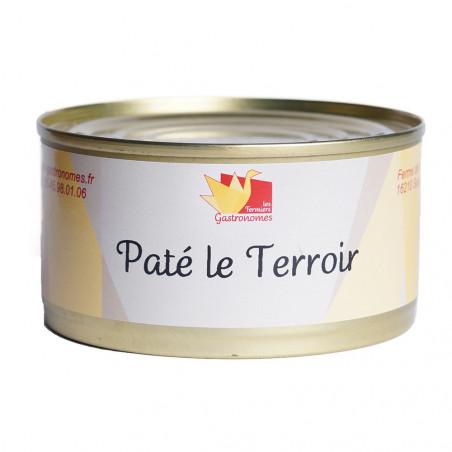 """Pâté """"Le Terroir"""""""