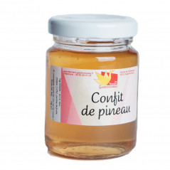 Confit de pineau des Charentes