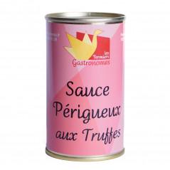 Sauce Périgueux aux Truffes