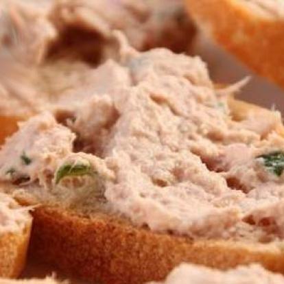 Les pâtés à base de Foie Gras
